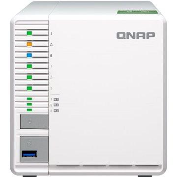 QNAP TS-332X-2G - Datové úložiště