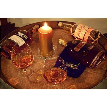 Rumový kurz začátečník - Voucher: