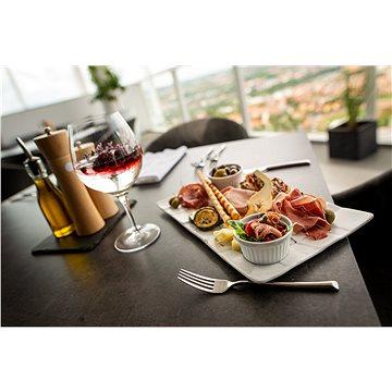 Dárkový poukaz do restaurace Aureole v hodnotě 2 000 Kč - Voucher: