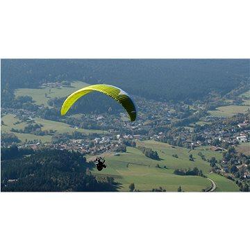 Tandemový paragliding v Beskydech - Voucher: