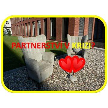 Zachraňte váš vztah - 1. pomoc pro partnerství v krizi  - online trénink - Voucher:
