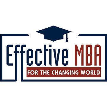 Effective Online MBA Program - 15 minut denně   10 měsíců či méně - Voucher:
