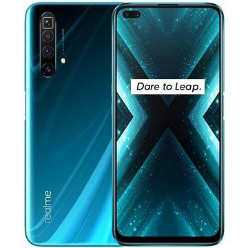 Realme X3 SuperZoom DualSIM 128GB modrá - Mobilní telefon