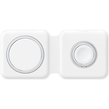 Apple Dvojitá nabíječka MagSafe - Bezdrátová nabíječka