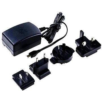 RASPBERRY Pi 2.5A černý - Napájecí adaptér