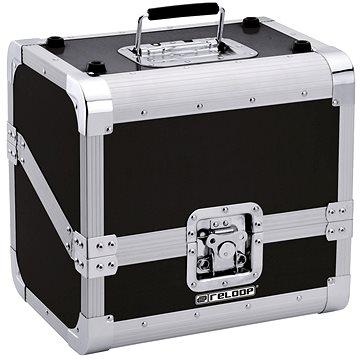 RELOOP 80 record case BK - Box na LP desky