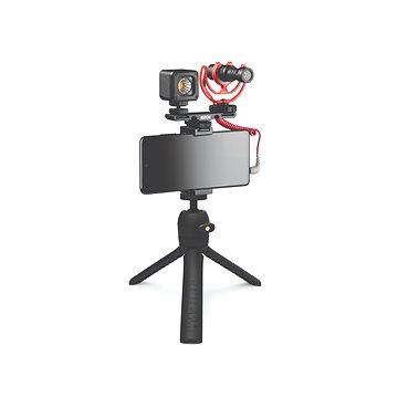 RODE Vlogger Kit Universal - Mikrofon