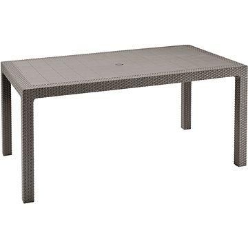 KETER Stůl MELODY cappucino                              - Zahradní stůl