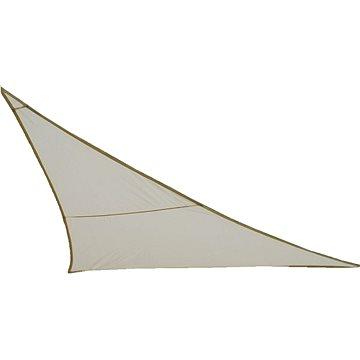 ROJAPLAST Plachta trojúhelník 3.6m - Slunečník