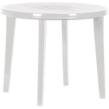 ALLIBERT Stůl LISA bílá  - Zahradní stůl