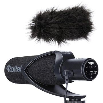 Rollei Hear:Me Pro - Mikrofon