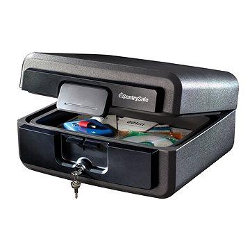 Rottner SENTRY HD2100 - Bezpečnostní schránka