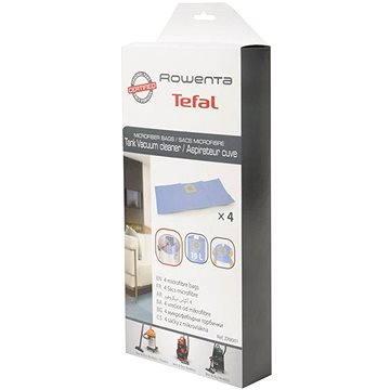 Rowenta Microfibre bags for RU5053 4 pcs ZR8001 - Sáčky do vysavače