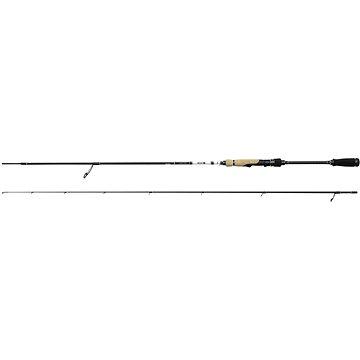 DAM Cult-X Light Spin 2,1m 1-12g - Rybářský prut