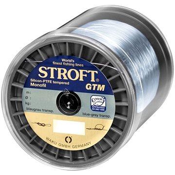 Stroft: Vlasec GTM 0,28mm 7,3kg 1000m - Vlasec