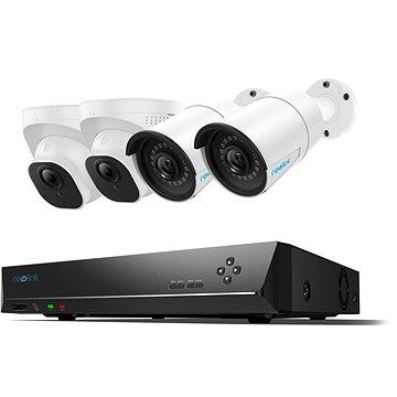 Reolink RLK8-520B2D2 - IP kamera