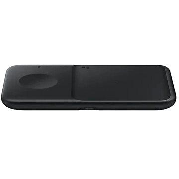 Samsung Duální bezdrátová nabíječka černá - Bezdrátová nabíječka