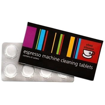 Sage BEC250 - Čisticí tablety