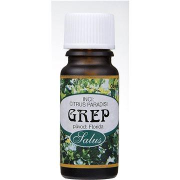 Saloos Grep  10 ml - Esenciální olej