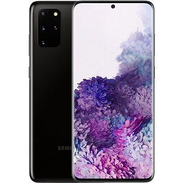 Samsung Galaxy S20+ černá - Mobilní telefon