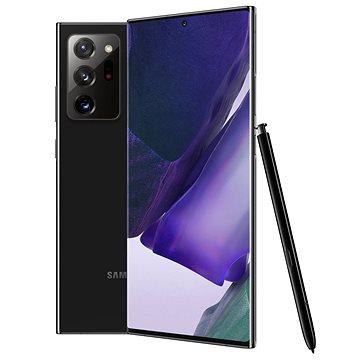 Samsung Galaxy Note 20 Ultra 5G 512GB černá - Mobilní telefon