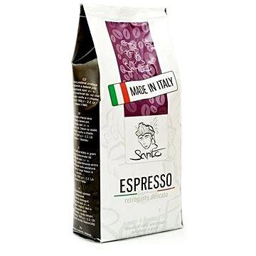 Sarito Espresso, zrnková káva, 1000g - Káva