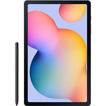 Samsung Galaxy Tab S6 Lite LTE šedý - Tablet