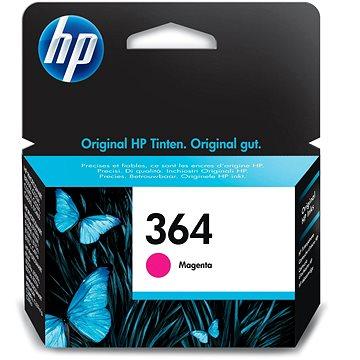 HP CB319EE č. 364 purpurová - Cartridge