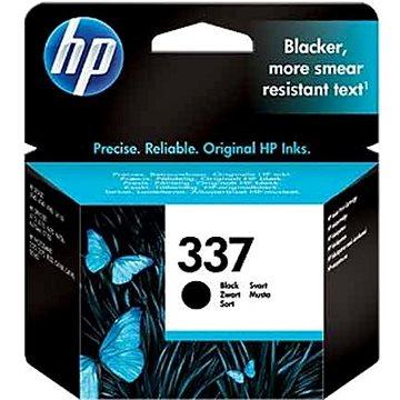HP C9364EE č. 337 černá - Cartridge