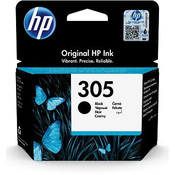 HP 3YM61AE č. 305 černá - Cartridge