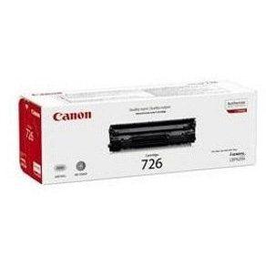 Canon CRG-726 černý - Toner