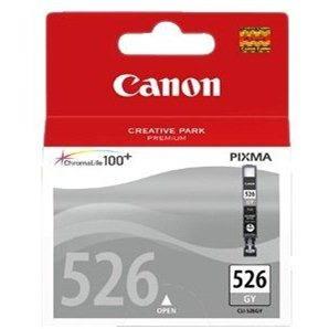 Canon CLI-526GY šedá - Cartridge