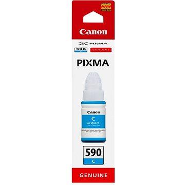 Canon GI-590C azurová - Cartridge