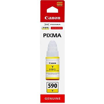 Canon GI-590Y žlutá - Cartridge