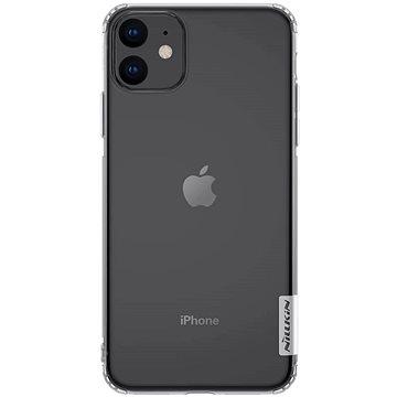 Nillkin Nature kryt pro Apple iPhone 11 transparent - Kryt na mobil