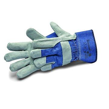 SCHULLER Stavební rukavice WORKSTAR HD, vel. 10,5/XL - Pracovní rukavice