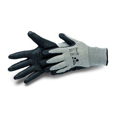 SCHULLER Montážní rukavice ALLSTAR PRO, vel. 10/XL - Pracovní rukavice
