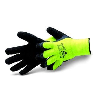 SCHULLER Zateplené stavební rukavice WORKSTAR WINTER, vel. 11/XXL - Pracovní rukavice