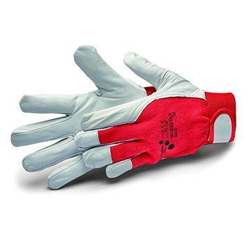 SCHULLER Stavební rukavice WORKSTAR RACE, vel. 10/XL - Pracovní rukavice