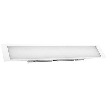 Solight LED stropní lineární osvětlení, 20W, 1950lm, 4100K, 60cm, IP20 - LED světlo