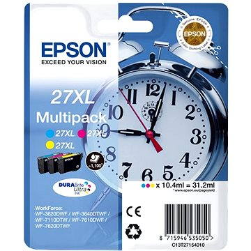 Epson T27XL multipack - Cartridge