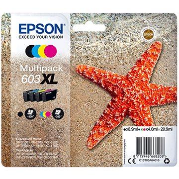 Epson 603XL multipack - Cartridge