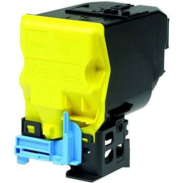 Epson C13S050590 žlutý - Toner
