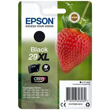 Epson T2991 XL černá - Cartridge