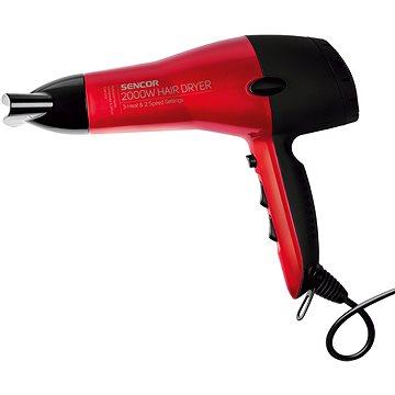 SENCOR SHD 6701RD - Fén na vlasy