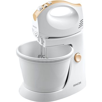 SENCOR SHM 5330-EUE3 - Ruční mixér