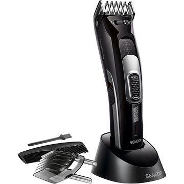 SENCOR SHP 4501BK - Strojek na vlasy