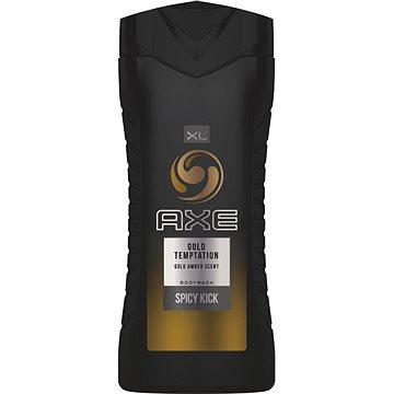 AXE Gold Temptation 400 ml - Pánský sprchový gel