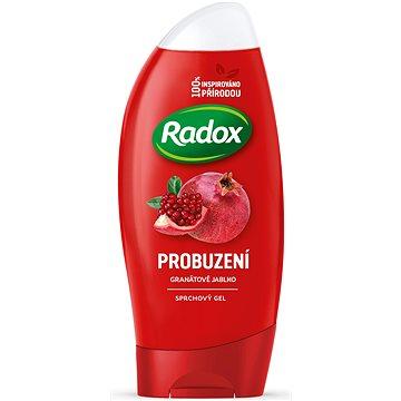 Radox Probuzení sprchový gel pro ženy 250ml - Sprchový gel