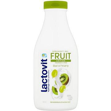 LACTOVIT Fruit Kiwi a Hrozny 500 ml - Sprchový gel